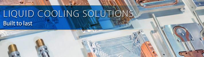 Liquid Cooling Solutions