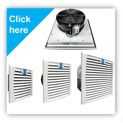 Filter Fans (HEF)