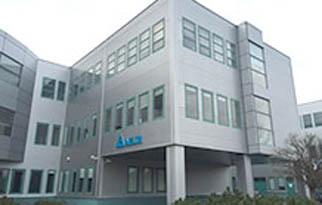 Delta Electronics (Poland) Sp. z.o.o.