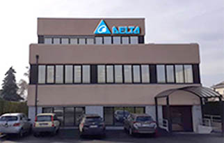Delta Electronics (Italy) S.R.L