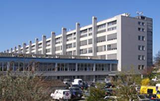 Delta Electronics (Switzerland) AG