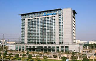 Delta Electronics (Shanghai) Co., Ltd.