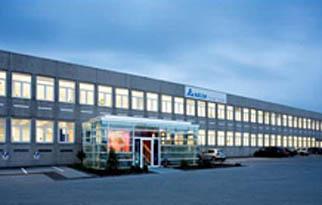 Delta Electronics (Netherlands) BV Soest Office