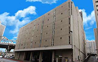 Shinagawa Technical Center