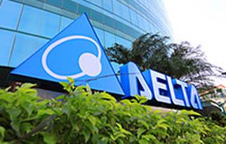 Delta Electronics (Hong Kong) Ltd.